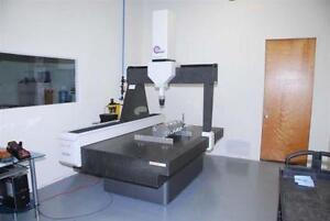Starrett Coordinate Measuring Machine