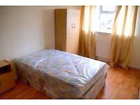 AVAILABLE NOW! Nice double room near Canary Wharf