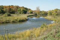 Trail Rides - 1 hour - Conestogo River Horseback Adventures