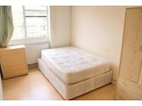 Cheap But Spacious Double Room Within This Great Located Flat. Moments from Island Gardens DLR