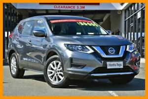 2018 Nissan X-Trail T32 Series II ST X-tronic 4WD Grey 7 Speed Constant Variable Wagon Beaudesert Ipswich South Preview
