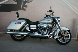2012 Harley-Davidson FLD Switchback Keilor East Moonee Valley Preview