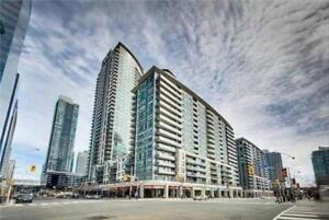 51 Lower Simcoe 1 Bedroom + Den Condo for Rent