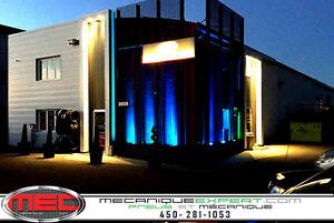 Audi Mécanique 65$/h et + 450-281-1053 tarif membres CLUB MEC Saint-Hyacinthe Québec image 7