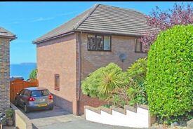 *House for Sale* Llanfairfechan