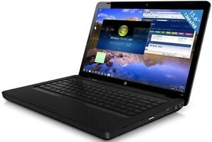 LAPTOP HP G62, 4 COEUR INTEL I3-370M, 4GB RAM, 500GB, WINDOWS 10