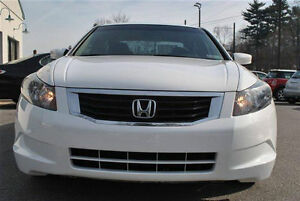 2008 Honda Accord SPORT--ONE OWNER--EXCELLENT SHAPE--116,000KM Edmonton Edmonton Area image 2
