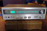 Vintage 70's BOSE Direct Reflecting Stereo Tuner Receiver