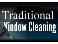 Traditional Window Cleaning Rounds For Sale.