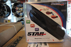 WE HAVE POWERMADD STAR SERIES HANDGUARDS IN STOCK NOW!