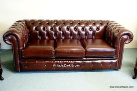 Chesterfield Sofa Chair Luxury.0% FINANCE Here