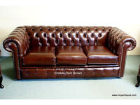 Chesterfield Sofa Chair Luxury.0% FINANCE Here