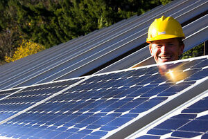 FREE Rooftop Solar: We pay $3,000.00 up front  You pay ZERO Kingston Kingston Area image 3