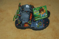 Brand New Diego Sandals Size 9 with tags on