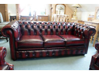 CHESTERFIELD SOFAS 749 The ONLY New Supplier NI