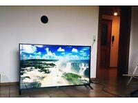 """Sony 60"""" TV + Sony Soundbar with Wireless Sub"""