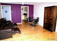 Modern 1 bedroom apartment in a lovely Rotherhithe development, available immediately