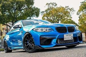 ADVAN Racing Forged Wheels ( BMW M2 / M3 / M4 ) - * WheelsCo *