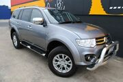 2014 Mitsubishi Challenger PC (KH) MY14 LS Metro 5 Speed Sports Automatic Wagon Melrose Park Mitcham Area Preview