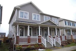 BEST LOCATION 3 BEDROOM SEMI-HOME IN BOWMANVILLE
