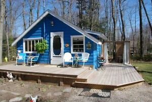 Leased Land Cottage Close to Sand Beach - The Saugeen Team