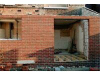 experienced bricklayer .