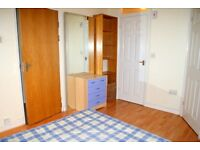 Studio room (With Mini Kitchenette) TO RENT IN HOUSESHARE. Council tax & Water bills included.