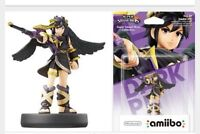 Looking For Dark Pit Amiibo