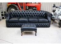 Chesterfield Suite Sofa The Roxborough