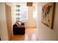 Lovely Cosy 1 Bedroom Property In The Heart Of Lewisham. Water Bills Included.