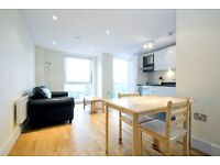 Incredibly Cheap 2 Bedroom Apartment In Lovely Canary Wharf Development, 5 Minutes From Canary Wharf