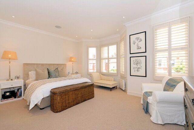 2 bedroom, 2 bathroom, balcony flat - newly refurbished - 380p/w