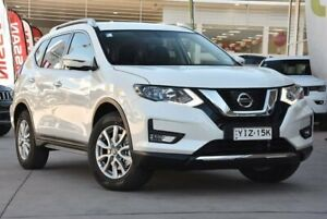 2019 Nissan X-Trail T32 Series 2 ST-L (2WD) Ivory Pearl Continuous Variable Wagon Blacktown Blacktown Area Preview