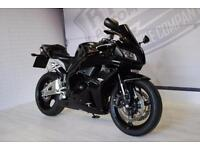 2011 - HONDA CBR600RR RR-B, EXCELLENT CONDITION, £6,000 OR FLEXIBLE FINANCE