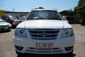 2014 Tata Xenon  White Manual Winnellie Darwin City Preview