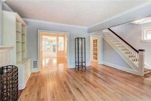 $4995 / 4br/3bath - IMMACULATE 2 Storey Chaplin Estates Detached