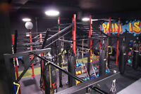 Evolution looking for Strength and conditioning trainer!!