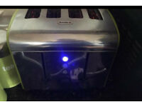Breville 4 toaster