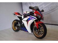 2010 HONDA CBR1000RR FIREBLADE, IMMACULATE CONDITION, £6,990 FLEXIBLE FINANCE