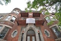 Beautiful 3 Bedroom Apartment in the heart of Mile-End
