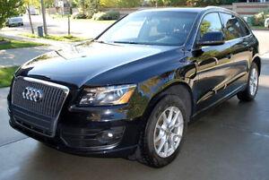 2012 Audi Q5 2.0L Premium Plus SUV, Crossover