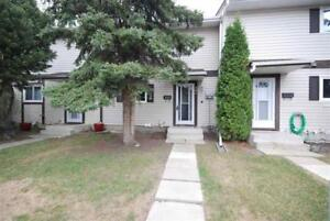 ~Fantastic, Centrally Located 3 Bed, 2 Full Bath Townhouse~