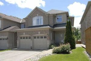 Richmond Hill home for lease
