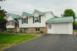 4 Bdrm W/ Plenty of Space for a Growing Family!