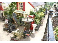 Antiques Architectural Salvage