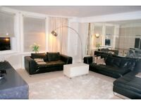 Beautiful 3 bed apartment laid over 3 floors of this stunning building in the heart of Knightsbridge