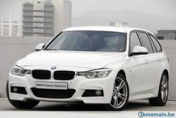BMW 318 Touring I \'pack M - Autom. - P