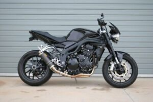 2008 Triumph Speed Triple Keilor East Moonee Valley Preview
