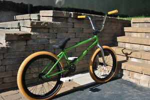 BMX***FITBIKECO*** MAC 2 * Custom ***Impeccable*** 21""