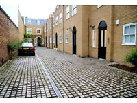 PRICE REDUCED 1 bedroom ground floor apartment in Clapham, fully furnished to a high standard.